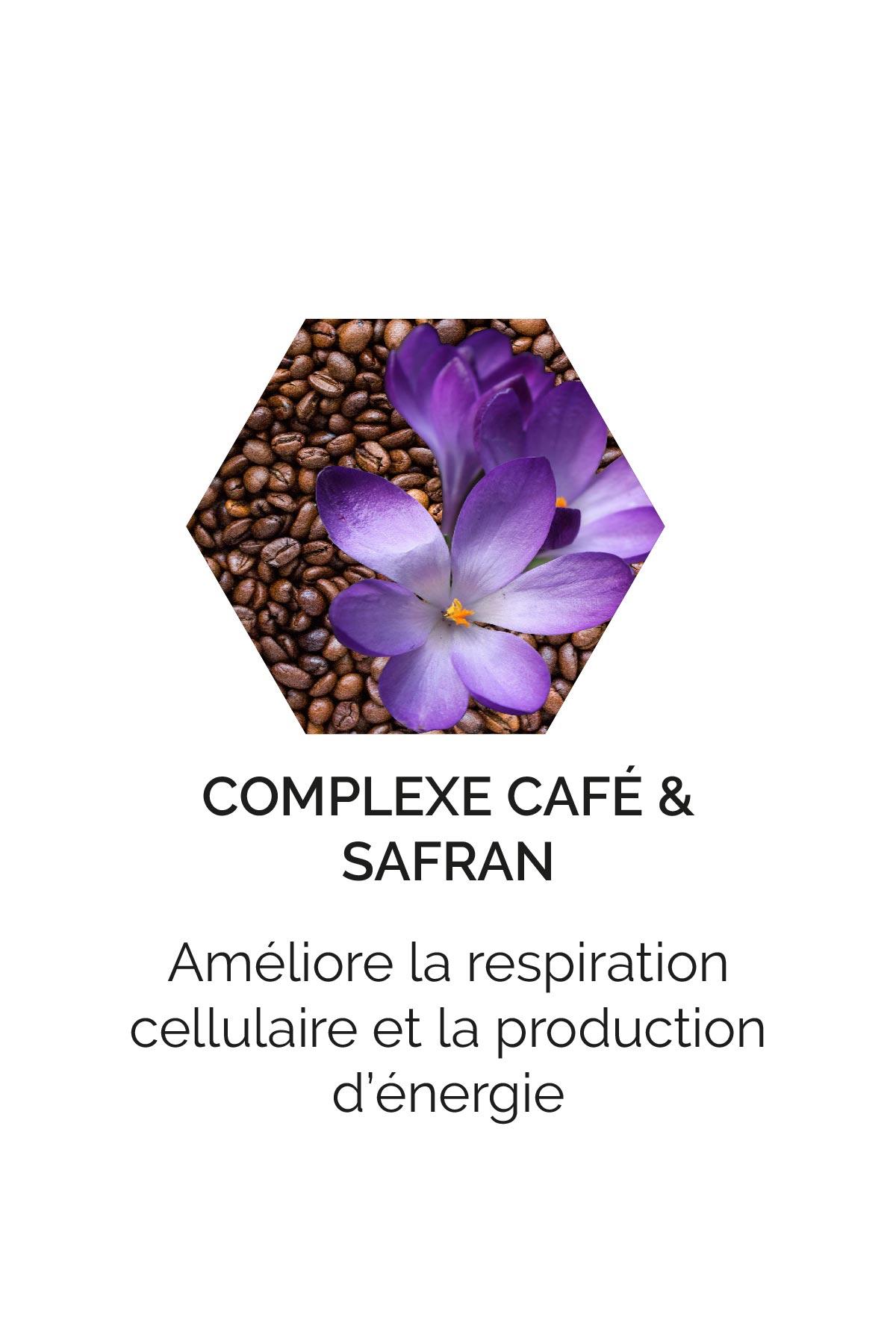 Complexe Café & Safran